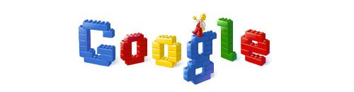 google-lego