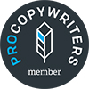 Procopywriters member profile